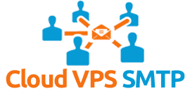 Cloud VPS Mail Server SMTP