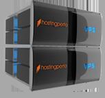 Caratteristiche dei server virtuali VPS